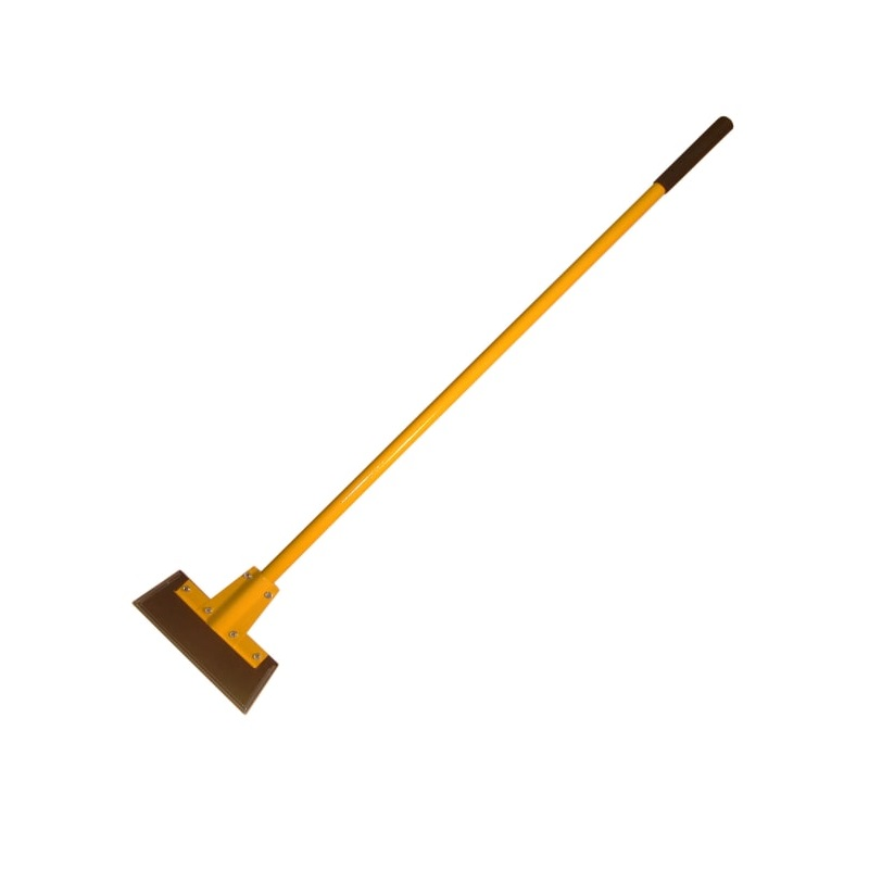 Long Fibreglass Handle Floor Scraper 300mm B Amp Ts Builders