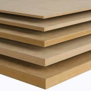 Plywood & Sheet Materials